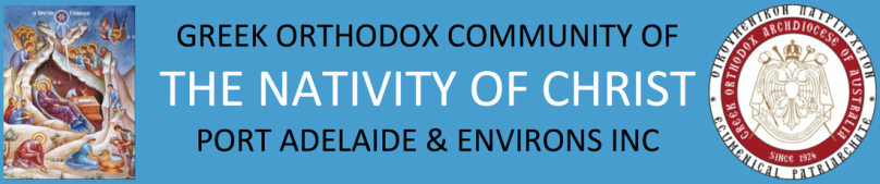 Greek Orthodox Community & Parish of Port Adelaide & Environs